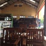 Photo taken at Dwi Jaya Motor by Yopie P. on 4/25/2013
