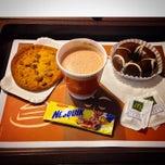 Photo taken at McDonald's by Antonio S. on 8/16/2014