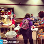 Photo taken at Hinds Community College Rankin by Hinds C. on 9/24/2013