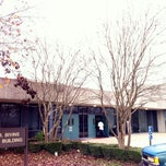 Photo taken at Bivins Technical Building - BVHA by Hinds C. on 12/6/2012