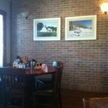 Photo taken at Bob Evans Restaurant by Amanda F. on 9/3/2013