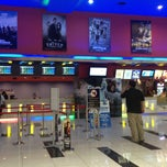 Photo taken at TGV Cinemas by Bazilah on 6/13/2013