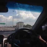 Photo taken at ทางหลวงพิเศษหมายเลข 7 (Motorway No. 7) by Tomtam T. on 10/2/2014
