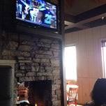 Photo taken at BeachHouse bar + grill by NFL PICK6 on 11/3/2013