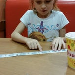 Photo taken at Peter Piper Pizza by John P. on 9/30/2014