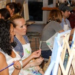 Photo taken at The Urban Art Bar by The Urban Art Bar on 7/31/2014