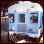 Photo taken at Trenes de Buenos Aires S.A. by Agus on 8/21/2013