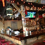 Photo taken at Billy Jack's Shack by Megan on 12/27/2012