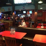 Photo taken at Ballyhoo's Island Sports Grill by Alexander N. on 11/30/2013