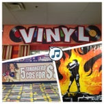 Photo taken at Zia Records by Olja Š. on 5/15/2013