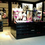 Photo taken at Victoria's Secret PINK by Cassie G. on 10/7/2012