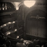 Photo taken at The Grand Theatre by Lisette on 3/23/2013
