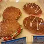 Photo taken at Kedai Kek & Roti Sweden by Encik S. on 5/25/2013