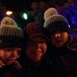 Photo taken at Robbinsdale City Hall by Jen on 12/3/2014