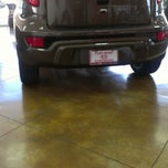 Photo taken at Fort Bend Kia by Nikkie S. on 10/24/2012