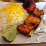Photo taken at House of Shish Kabob by FoodTrucker T. on 8/11/2014