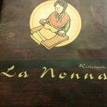 Photo taken at La Nona by Lau on 9/14/2012
