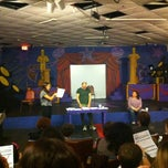 Photo taken at Fort Lauderdale Children's Theatre by Brett C. on 2/16/2013