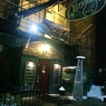 Photo taken at O'Malleys in the Alley by Marja H. on 2/16/2014