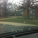 Photo taken at Clough Pike Elementary by Angela on 1/23/2013