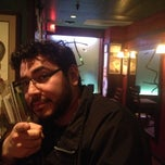 Photo taken at Chumley's by Eddy on 4/17/2014