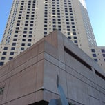 Photo taken at Park Central Hotel San Francisco (Formerly Westin SF) by Kris A. on 6/13/2013