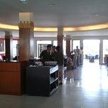Photo taken at Nusantara Restaurant (STPB) by Romi O. on 11/4/2013