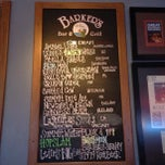 Photo taken at Barker's Bar & Grill by Ken T. on 1/26/2013