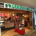 Photo taken at Starbucks by Yehoshua S. on 12/20/2012