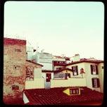 Foto scattata a Palazzo Alfani da Julia il 12/29/2012