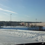 Photo taken at Sangertown Square Mall by Sangertown Square Mall on 1/7/2014
