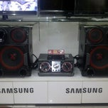 Photo taken at Lia Electronics by Indra R. on 6/18/2013