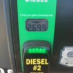 Photo taken at Frys Fuel Depot by Ryan O. on 6/19/2014