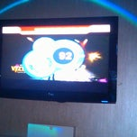 Photo taken at Inul Vizta Family KTV by Dzulfiqar F. on 11/5/2013
