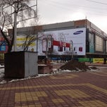 Photo taken at Заңғар (ЦУМ) by Aika on 2/24/2013