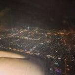 Photo taken at Jeddah by Fodi on 4/28/2014