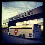 Photo taken at Moss Lufthavn, Rygge (RYG) by Dalibor U. on 3/10/2013