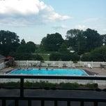 Photo taken at Kirkwood Inn by Fritz O. on 7/17/2014
