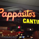 Photo taken at Pappasito's Cantina by Barry W. on 10/9/2012