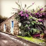 Photo taken at Saint-Sauveur by Vincent B. on 10/21/2012