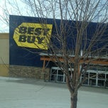Photo taken at Best Buy by Danielle K. on 1/28/2013