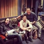 Photo taken at Peer Music by Jose I. on 4/1/2014