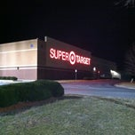 Photo taken at SuperTarget by Russell D. on 2/18/2013