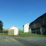 Photo taken at Bachman Settlement by Julie . on 8/14/2014