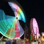 Photo taken at Palos Verdes Street Fair by Matt J. on 6/10/2014