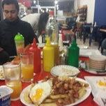 Photo taken at Restaurant Gamonal by Patrich Mc T. on 8/12/2014