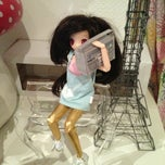Photo taken at Jolie Doll by Maria on 2/23/2013