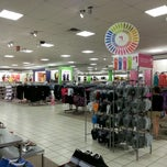 Photo taken at JCPenney by Nerdy D. on 5/27/2013