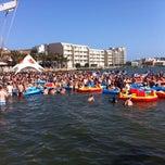 Photo taken at Seacrets by Kelly on 7/13/2013