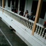 Photo taken at Sekolah Tinggi Teknik Harapan ( STTH ) by Robby S. on 11/28/2012